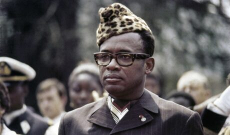 Revisiting Africa's 20th Century Dictators: Mobutu Sese Seko - Newslibre
