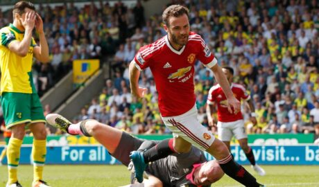 Norwich City Takes On Manchester United In FA Cup Quarter Final - Newslibre