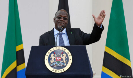 Tanzania is COVID19 Free According to President Magufuli - Newslibre