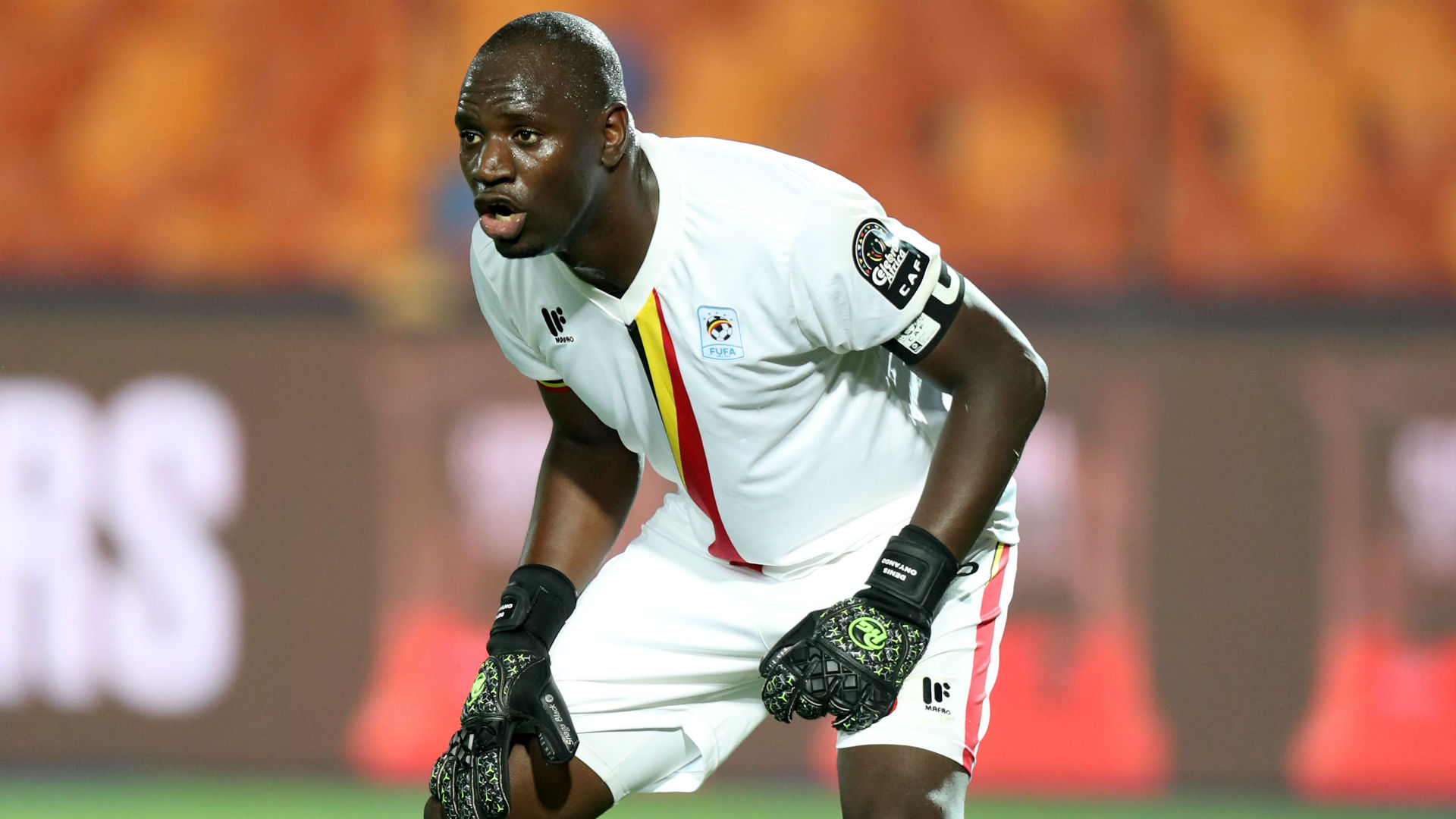 Denis Onyango Calls on Clubs to Recognize Ex Players Before FUFA Intervention - Newslibre
