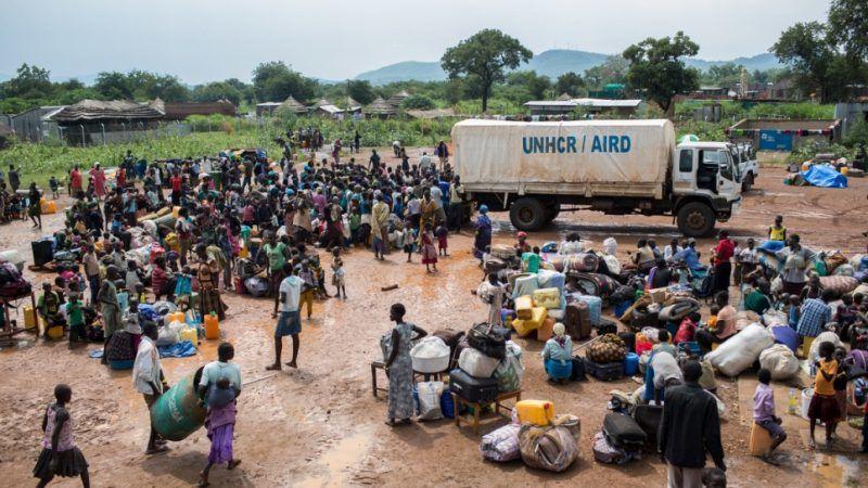 World Bank Grants Uganda $256 Million For Refugees - Newslibre