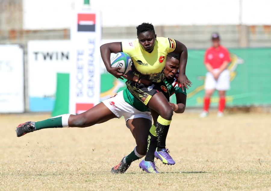 Rugby Afrique Cancels 2020 Season, and Announces Financial Relief Package For Member Unions - Newslibre