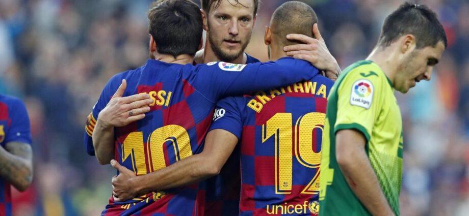 La Liga Is Back As FA Looks to Complete 2019/20 Season - Newslibre