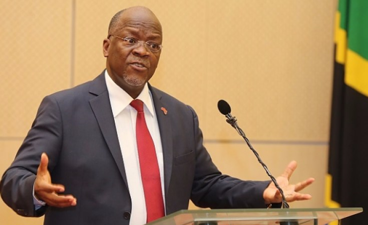 Tanzania is COVID19 Free According to President Magufuli - Newslibre