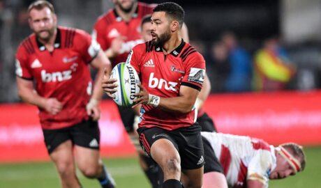 Super Rugby Aotearoa 2020 Season Take Two - Newslibre