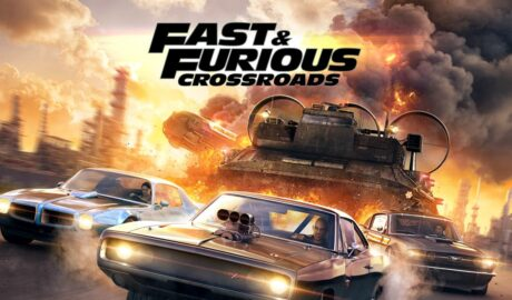 Fast and Furious Crossroads Video Game Gameplay Footage Finally Revealed | Spurzine