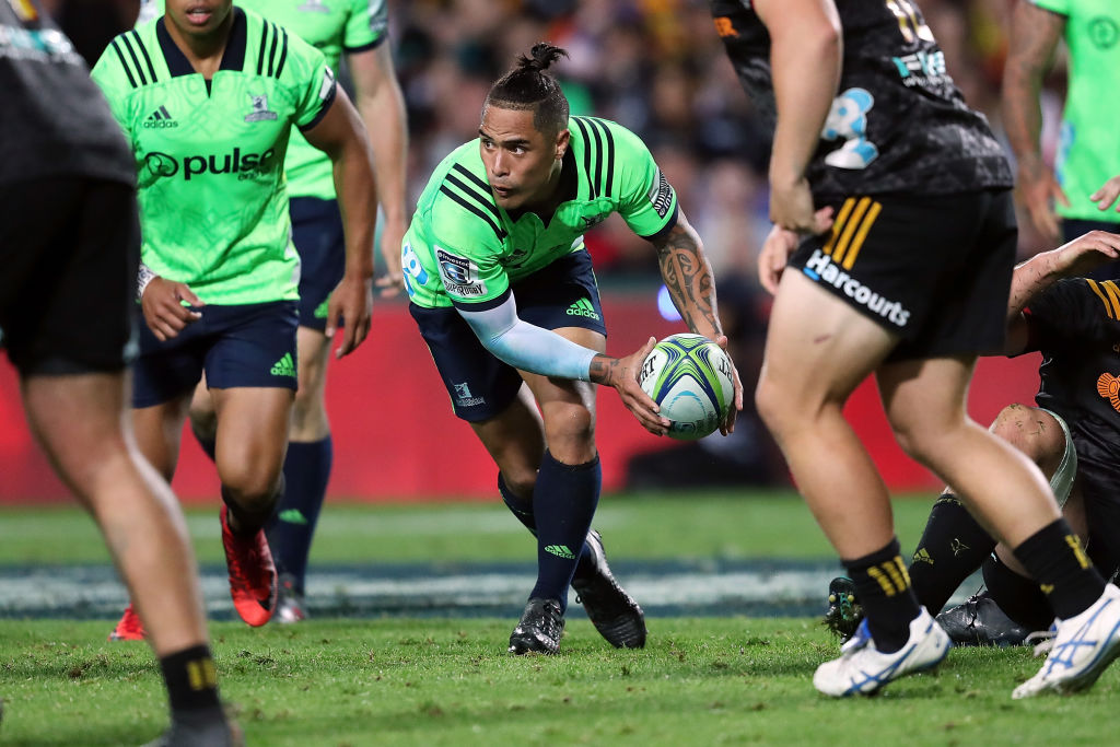 Super Rugby Aotearoa 2020 Is Here - Newslibre