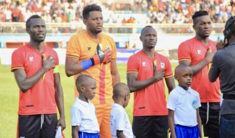 Uganda Cranes Players Cry Out For Pay After Bad Black Got Paid - Newslibre
