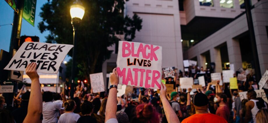 How Mozilla Failed Africa But Touts Black Lives Matter Commitment - Newslibre