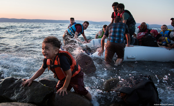 UN Worried About the Increasing Number of Refugees Worldwide - Newslibre