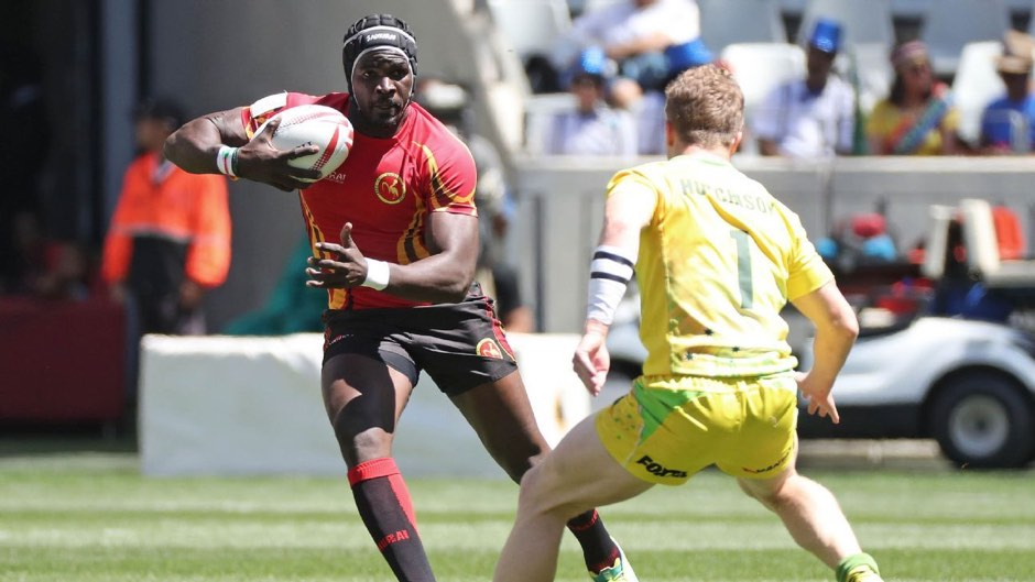 Uganda misses out on HSBC Series as New Zealand are crowned Champions - Newslibre