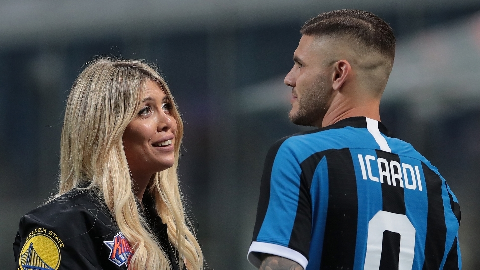 How Mauro Icardi Fell Out with Inter Milan - Newslibre
