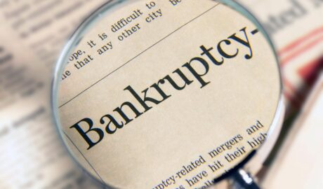 4 Signs That Your Business Is on the Brink of Bankruptcy 1