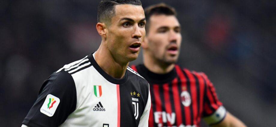Match Day Preview: AC Milan vs Juventus - Newslibre