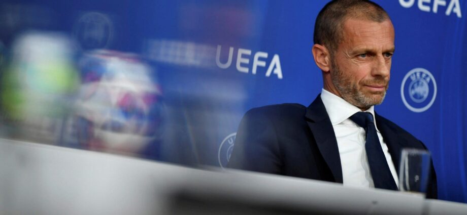 Is it Time for UEFA to review its FFP rules