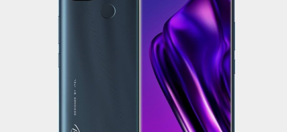 Itel Set to Release Its New Flagship P36 - Newslibre
