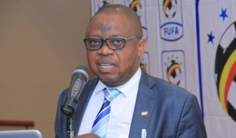 FUFA President Justus Mugisha Says Proposed Reforms Will Professionalise League - Newslibre