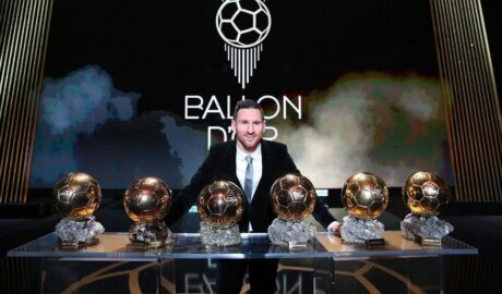 The 2020 Fifa Balon d'Or Will Not be Awarded to Any Footballer this Year - Newslibre