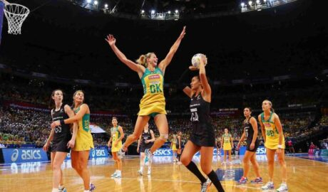 Netball World Youth Cup Postponed to 2021 - Newslibre
