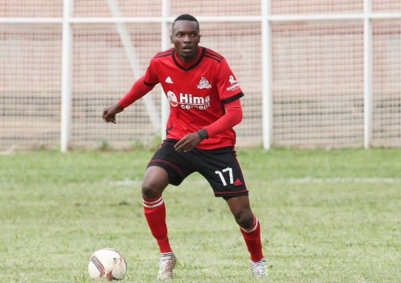 Tadeo Lwanga: Another Ugandan Player to Bite the Dust - Newslibre
