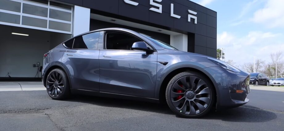 Tesla is World's Most Valuable Car Manufacturer After 4% Rise in Stock - Newslibre