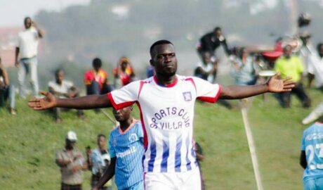 A Sit Down with SC Villa's Bashir Mutanda - Newslibre
