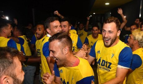 Spanish Side Cadiz C.F to Give Out Free Season Tickets - Newslibre