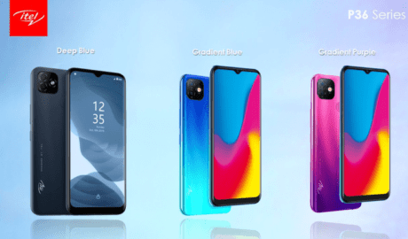Itel Mobile launches Two Power Series, the itel P36 and P36 PRO LTE - Newslibre