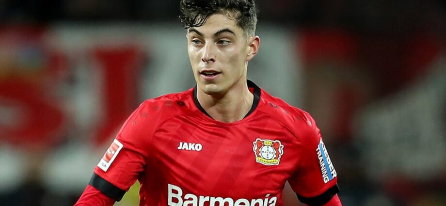 Chelsea Looking to Sign Kai Havertz for Over £75M - Newslibre