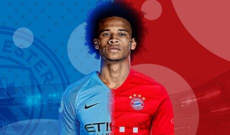 Leroy Sane Joins Bayern from Man City - Newslibre