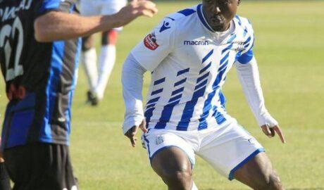 Former Uganda Cranes Midfielder Tony Mawejje Set for Police Return - Newslibre