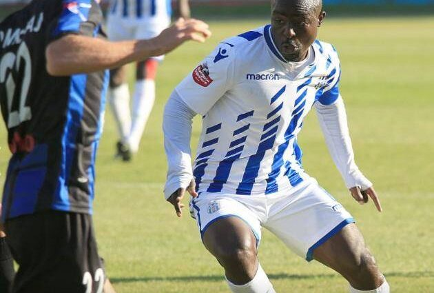 Former Uganda Cranes Midfielder Tony Mawejje Set for Police Return - Newslibre