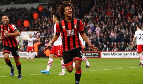 Manchester City Sign Nathan Ake for Massive £41M - Newslibre