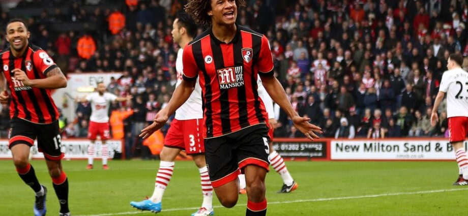 Manchester City Sign Nathan Ake for Massive £41M - Newslibre