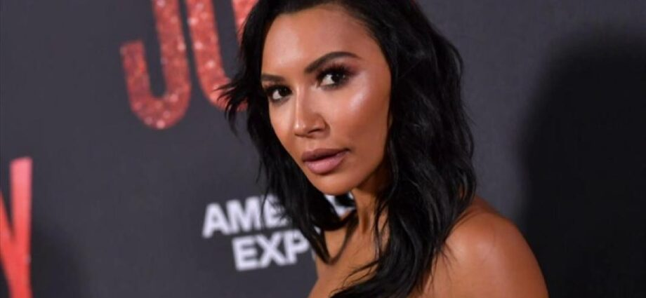 Naya Rivera Died Trying to Save Her 4 Year Old Son - Newslibre