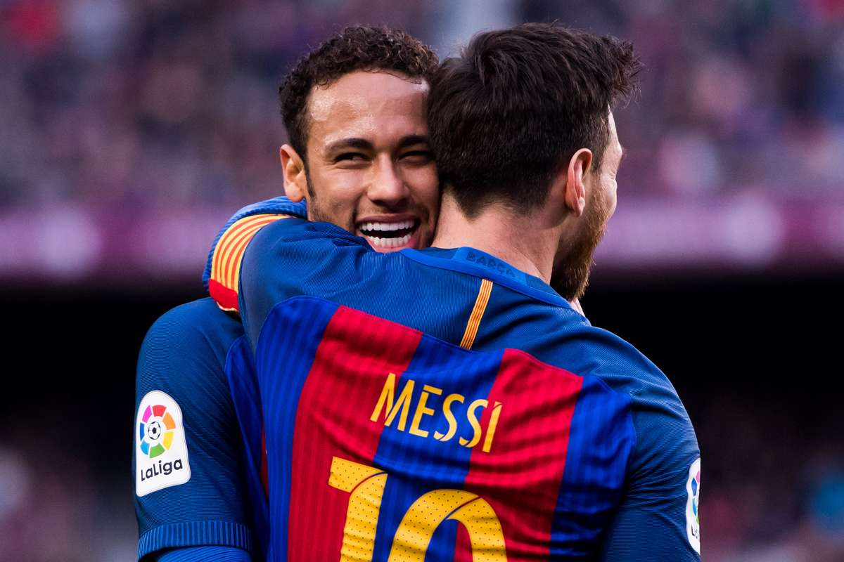 Would a Return for Neymar Avert the Crisis for the Catalans?