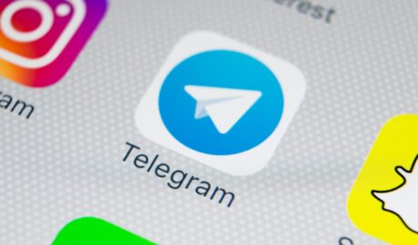 Telegram In Top 10 Most Downloaded Apps and Users Can Send Up to 2GB of Files - Newslibre