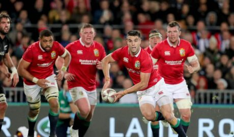 British and Irish Lions Tour South Africa Dates Confirmed - Newslibre