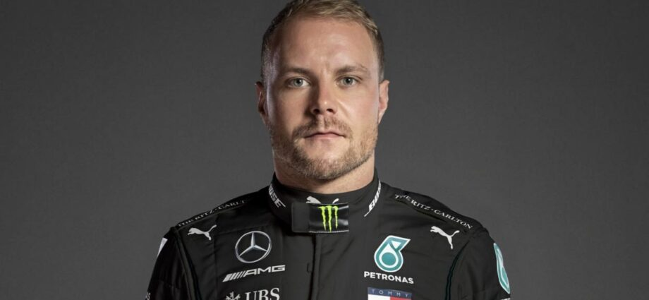 Bottas Wins the First F1 Race of 2020 Season - Newslibre