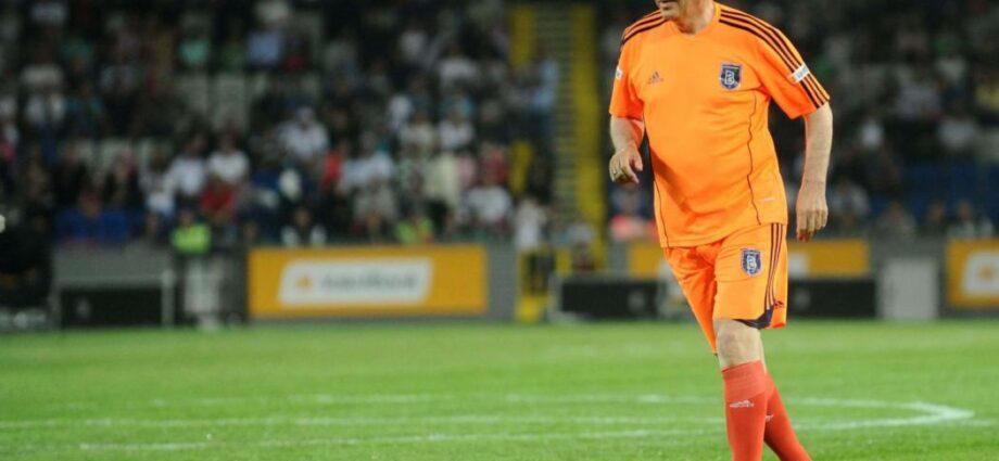 Football's Most Embarrassing Shirt Number Retirement - Newslibre
