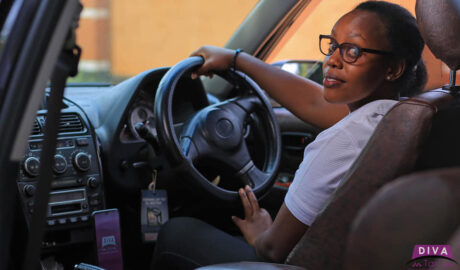 An All Female Driver Ride-hailing Taxi Company Opens in Uganda - Newslibre