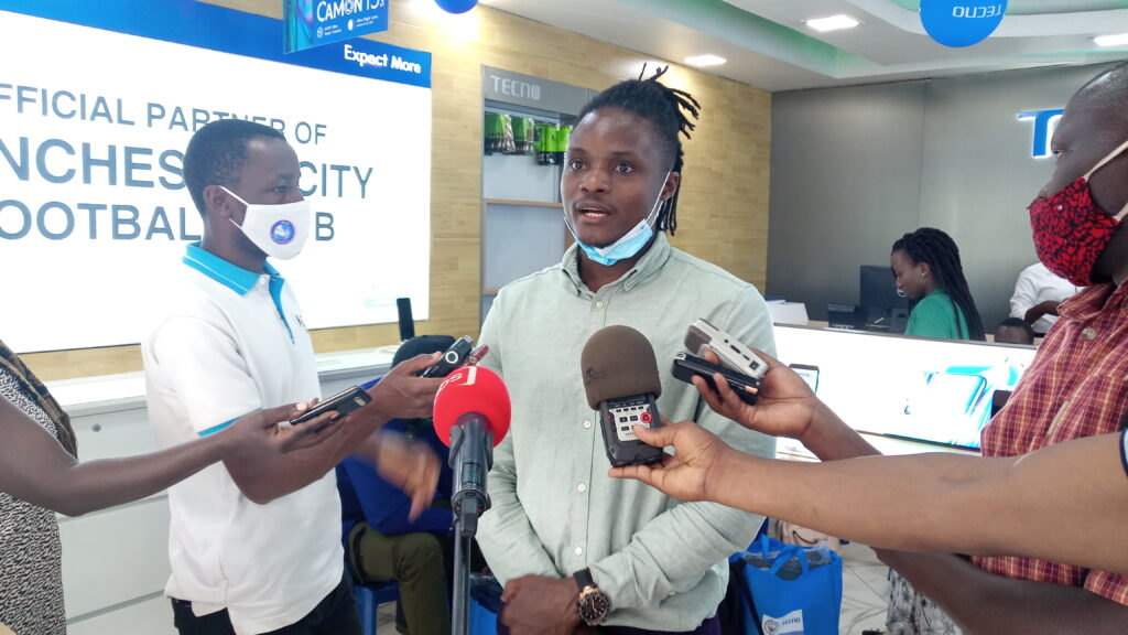 Customers in for Amazing Prizes as Tecno Uganda Celebrates 12 Years Anniversary - Newslibre