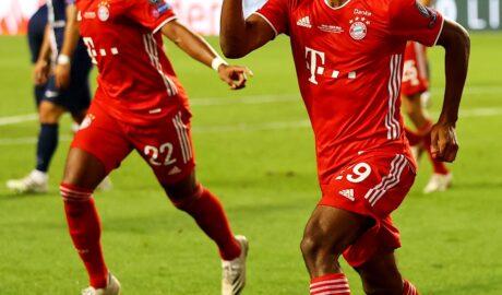 Bayern Munich Are the Champions of Europe 2019/2020 - Newslibre