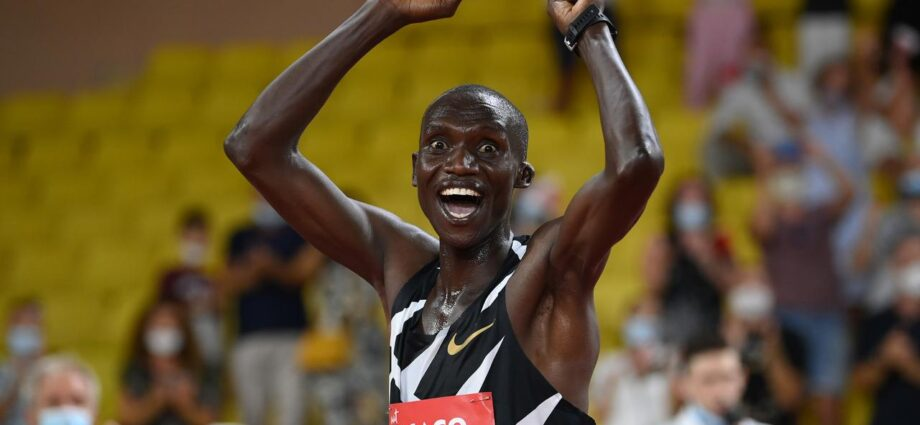 The Ugandan Gov't Needs to Understand that Sports Isn't a Leisure Industry - Newslibre