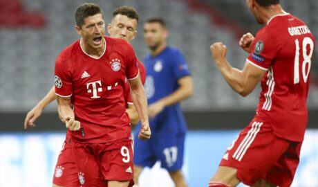 Champions League: Barcelona vs Bayern Munich - Newslibre