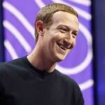 Mark Zuckerberg's Wealth Hits $100bn after Reel Introduction on Instagram