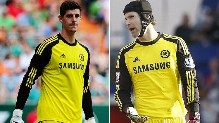 Four Times Teams Had Two First Choice Goalkeepers - Newslibre