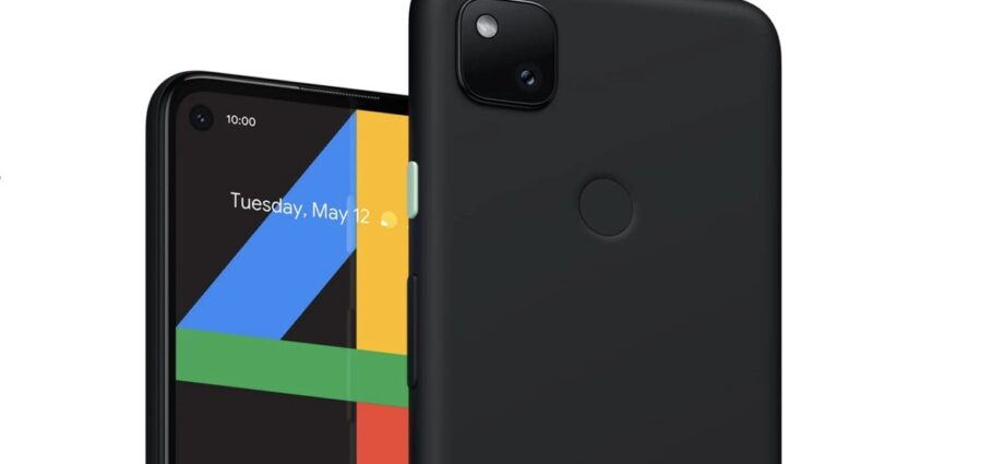 Why the Google Pixel 4a Is the Perfect Fit for You - Newslibre