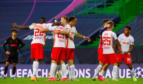 Champions League Preview: RB Leipzig vs PSG - Newslibre