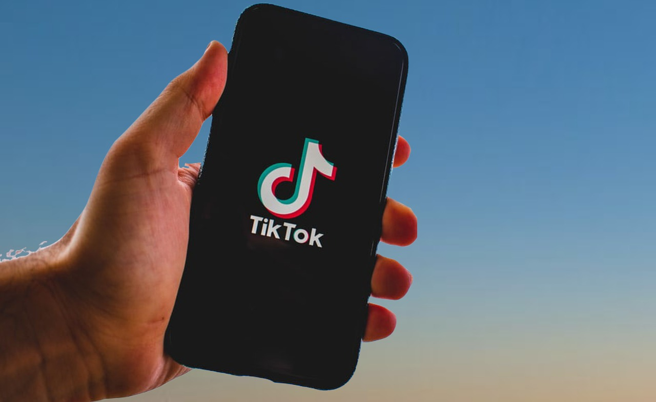 TikTok Boss Quits Just 2 Months into the Job as US Ban Looms - Newslibre